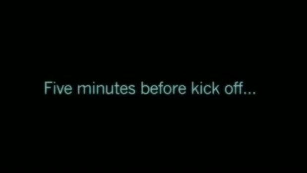 โฆษณา Adidas รับบอลโลก 2010