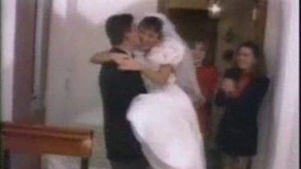 คลิปแต่งงานขำๆ