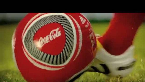 เพลงฟุตบอลโลก 2010 Wavin' Flag