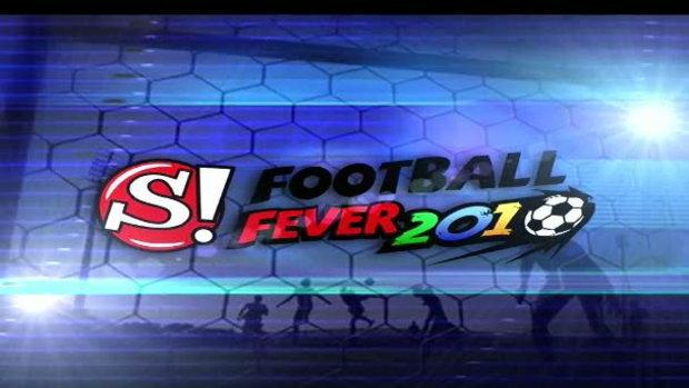 Sanook! football fever 2010 ep.8 [2/3]