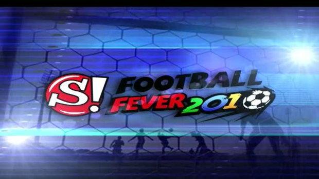 Sanook! football fever 2010 ep.9 [2/3]