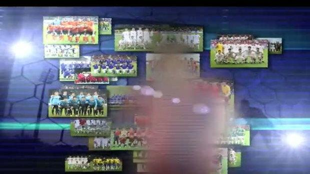 Sanook! football fever 2010 ep.11 [1/3]