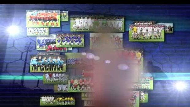 Sanook! football fever 2010 ep.12 [1/3]