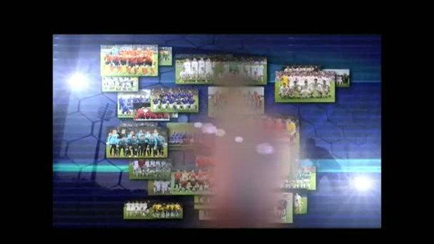 Sanook! football fever 2010 ep.13 [1/3]