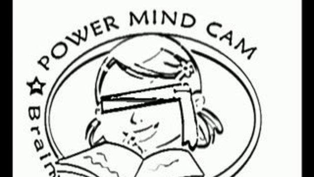 ปิดตาอ่านหนังสือ