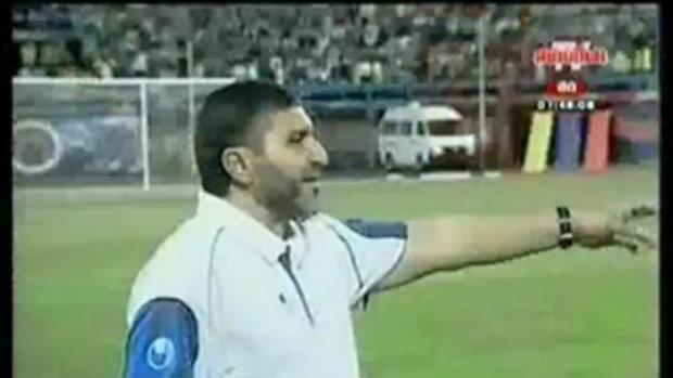 Al Karamah 1-0 Muangthong United