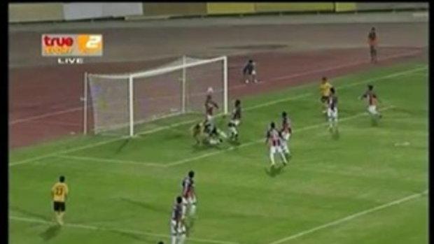 Al Qadsia 3-0 PAT