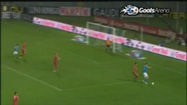 Brescia 2-1 AS Roma