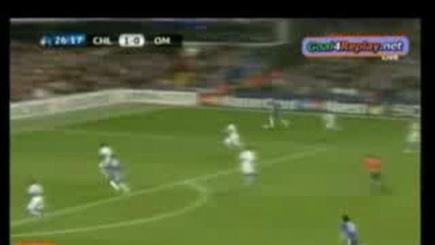 เชลซี 2-0 มาร์กเซย