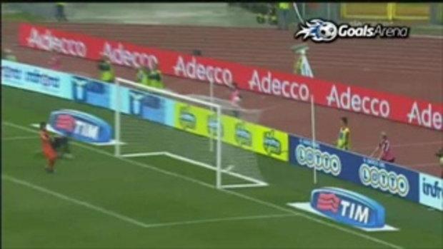 Lazio 1-0 Brescia
