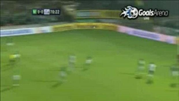ไอร์แลนด์เหนือ 0-0 อิตาลี