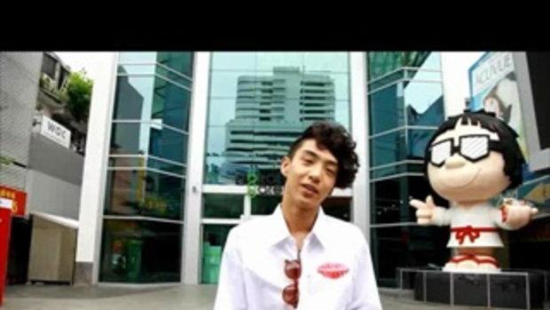 Samsung Galaxy 5 Idol - ฟาน