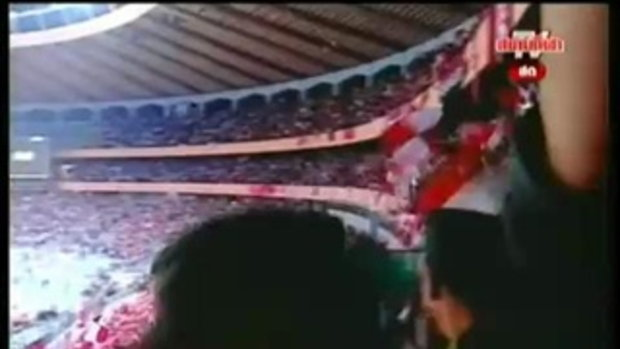 Al Ittihad 2-0 MTU