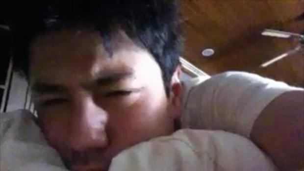 โดม : นอนไม่หลับ