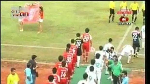 สระบุรี เอฟซี 0-0 พิจิตร เอฟซี