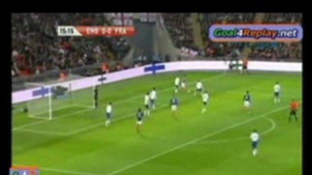 อังกฤษ 1-2 ฝรั่งเศส