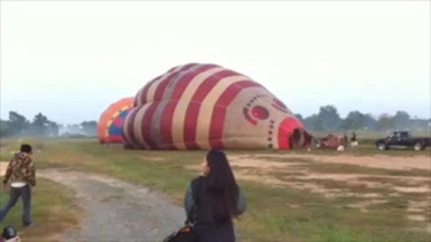 โดม : บอลลูน s