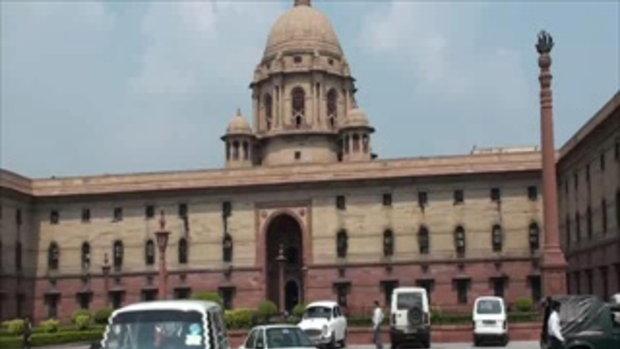 เจโอ๋เวสป้าผจญภัย-อาคารสวยๆของอินเดีย