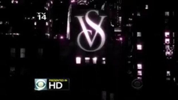 แฟชั่นโชว์ Victoria's Secret 2010