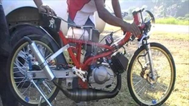 รถแข่งทางเรียบ เบญพาส 022