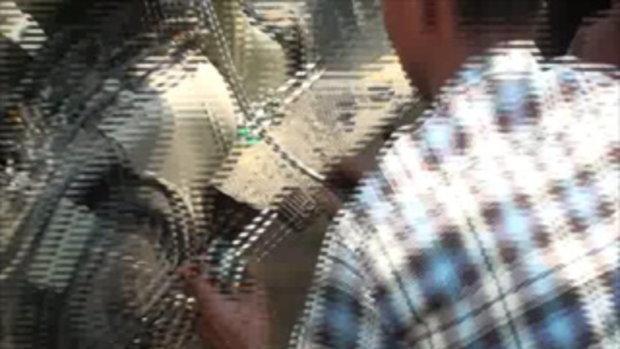 เจโอ๋เวสป้าผจญภัย-ล้างคาร์บูร์ที่ฮาตะ*2(อินเดีย)