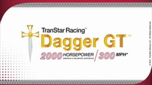 TranStar Racing- Dagger GT