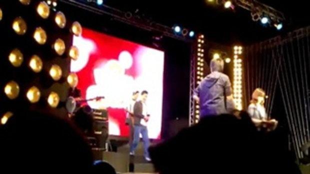 Countdown 2011 - ฟิวเจอร์ปาร์ค รังสิต