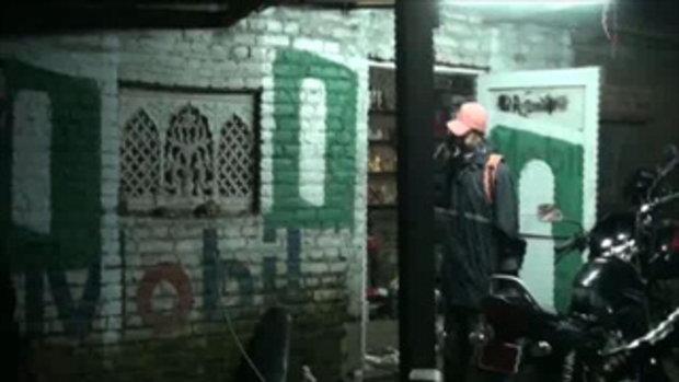 เจโอ๋เวสป้าผจญภัย-รถพังที่กาฐมันฑุ#3(เนปาล)