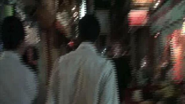 เจโอ๋เวสป้าผจญภัย-เดินทาเมลในกาฐมันฑุ(เนปาล)