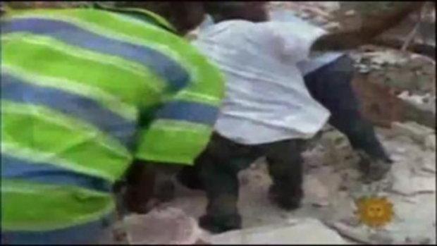 ครบรอบ 1 ปี เหตุภัยพิบัติ เฮติ