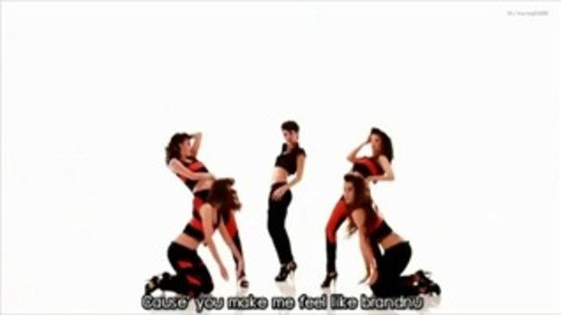 MV :  Like  - P.O.I (พ้อย)
