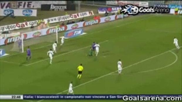 ฟิออเรนติน่า 1-0 เจนัว