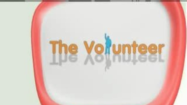 The Volunteer ตอน 13(1/2)