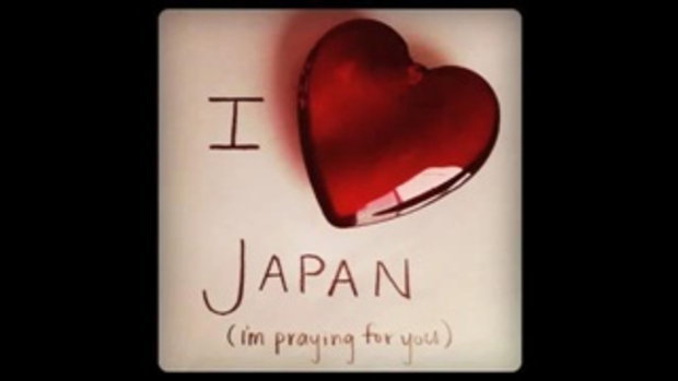 Pray for Japan 2
