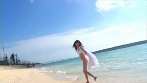 Akane Suzuki น่ารักน่าเล่น