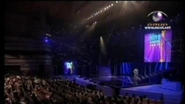 ประกาศผลรางวัล Nine Entertain Awards 2011 7/13