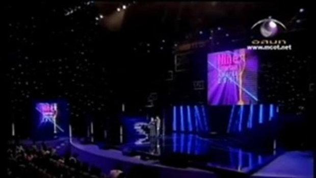 ประกาศผลรางวัล Nine Entertain Awards 2011 12/13