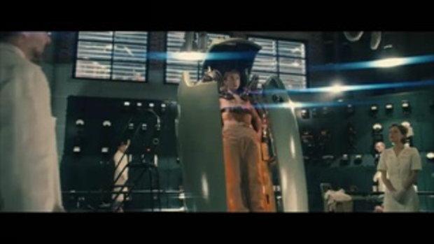 Captain America: The First Avenger TV Spot 1
