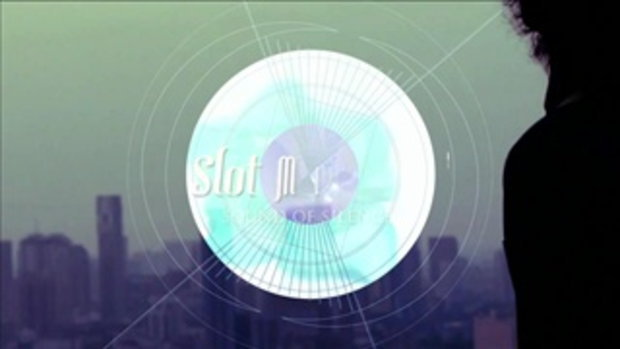Slot Machine - สวนดอกไม้ (Sound of silence)