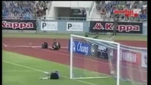 ชลบุรี เอฟซี 2-0 ราชนาวี สโมสร