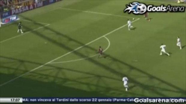 เจนัว 3 - 0 เบรสชา
