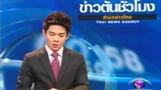 โฆษกกลาโหมเขมรร้องไห้ เหตุยิงกันชายแดนไทย-เขมร