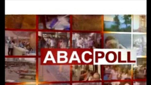 ABAC Poll - ธุรกิจรุ่ง - ธุรกิจร่วง ปี2554 1/3