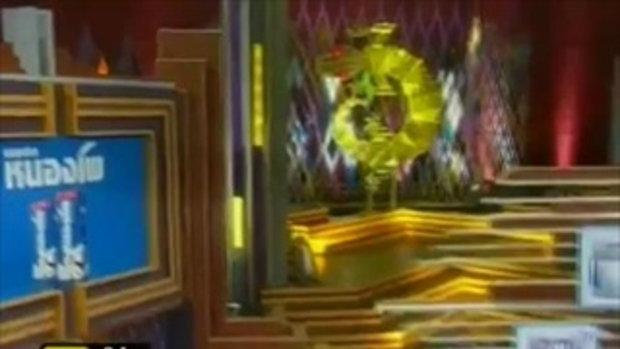 ตุ๊ก ญาณี เปิดใจ หย่าสามี เผยเหตุรักร้าว 6/6