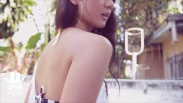 สาวAXE sexy เล่นสงกรานต์ - น้องเกด 4/7