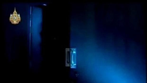 คนอวดผี(18-05-54) - ศูนย์บรรเทาทุกข์ผี วิญญาณพ่อห่