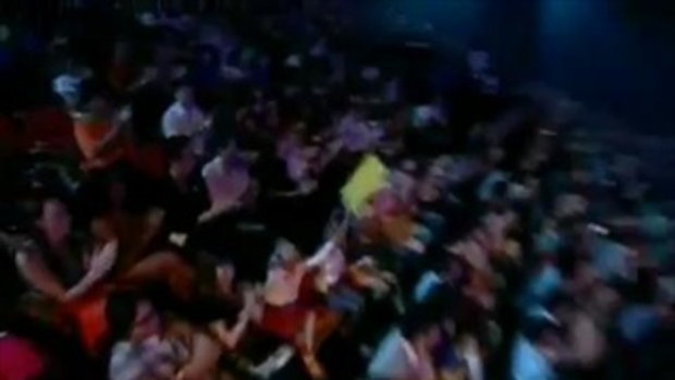Thailand's Got Talent (22-05-54) - สมโภชณ์ ทองหยวก