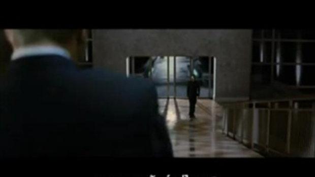 X-Men First Class - Shaw Attacks (ซับไทย)