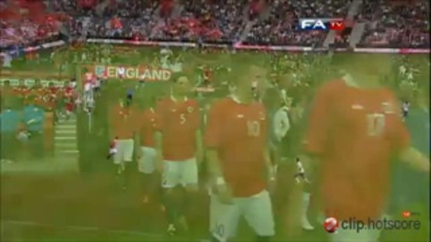 อังกฤษ 2-0 นอร์เวย์