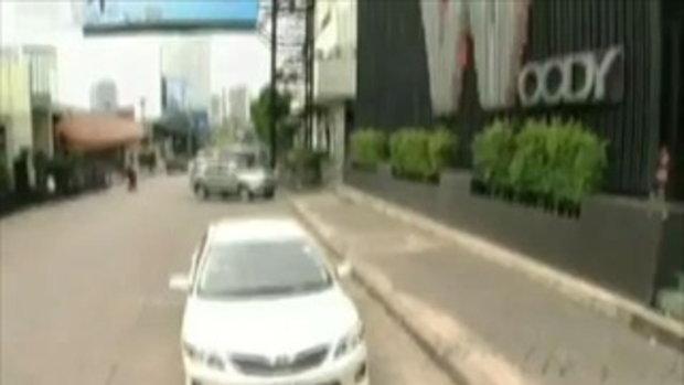 เช้าดู วู้ดดี้ - super star สาวไทยใน youtube 1/3